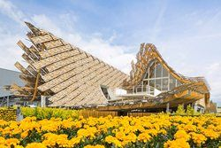 China Pavilion at Expo Milano 2015, Milano, 2015 - Studio Link-Arc
