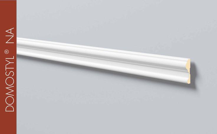DOMOSTYL® NA / H 70 x W 20 mm / L 2m