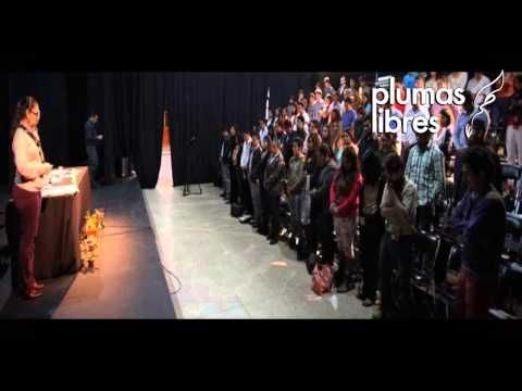 Rectora de la Universidad Veracruzana pide a los estudiantes no protestar en los centroamericanos