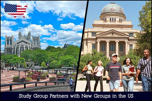 Study Group Announces Two More Pathway Partnerships