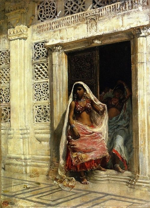 1000+ images about Art from India on Pinterest | Krishna, India and North india www.pinterest.com500 × 693Buscar por imagen Two Nautch Girls by Edwin Lord Weeks