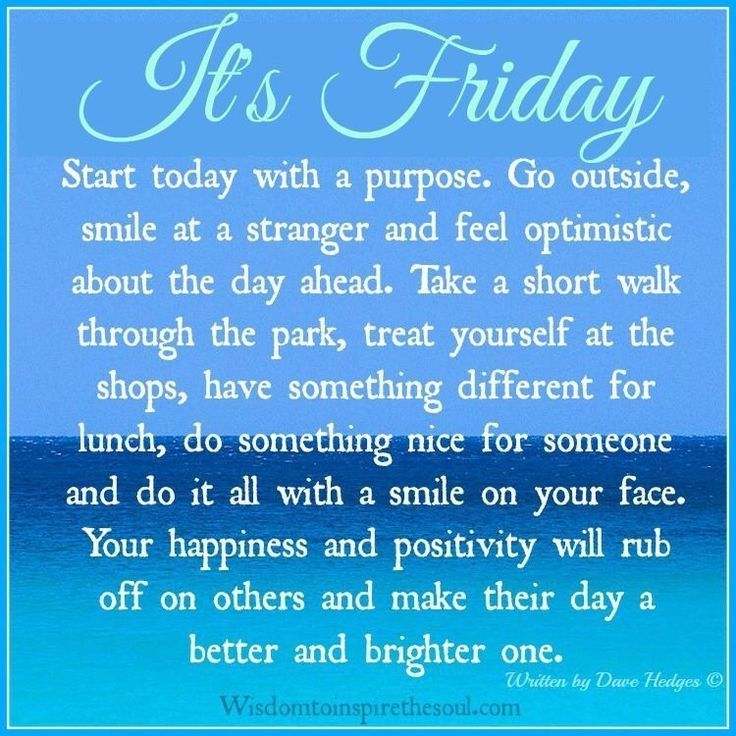 Friday Inspirational Quotes: 25+ Best Its Friday Quotes Ideas On Pinterest