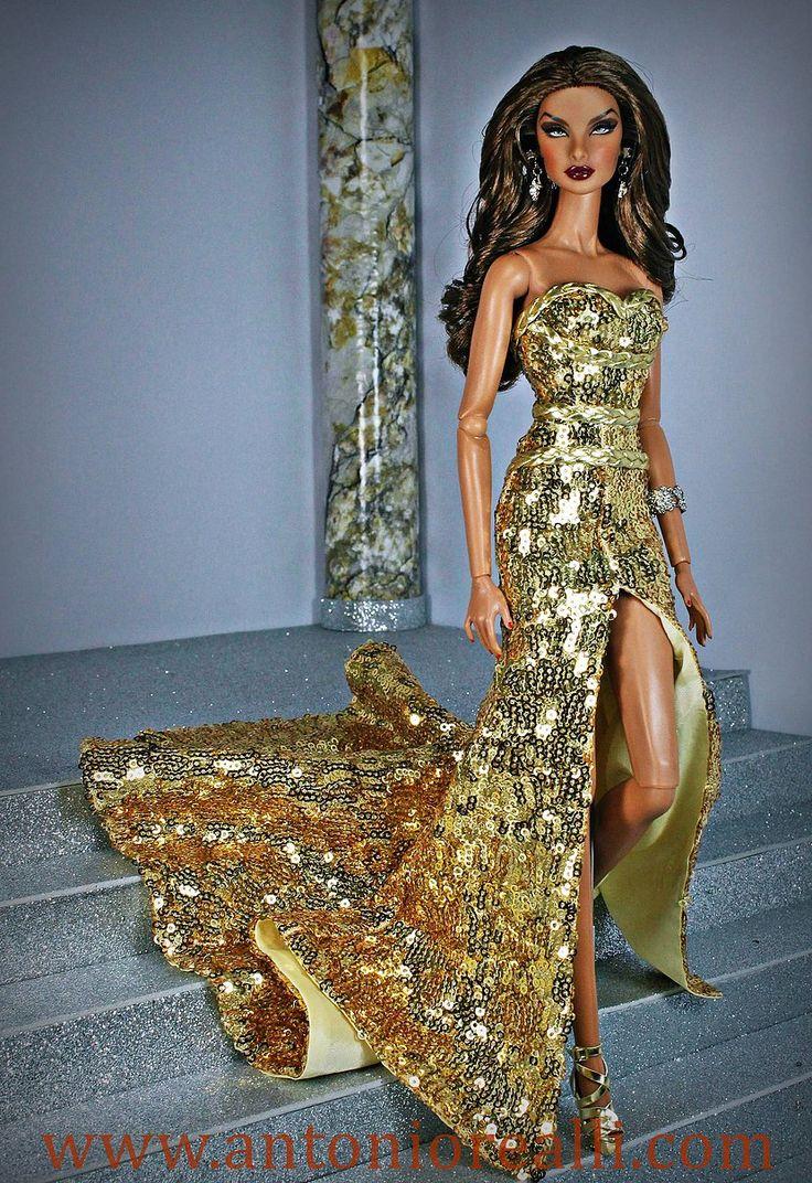 fashion for dolls antonio realli
