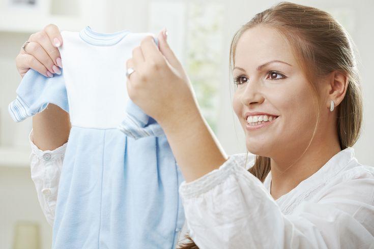 Kompletna wyprawka dla noworodka