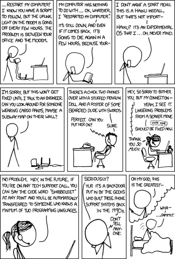 d712d1c7f2a59ad8c59d6af0d8ae0a4c tech support dreams 83 best xkcd images on pinterest funny things, funny pics and xkcd wiring diagram at fashall.co