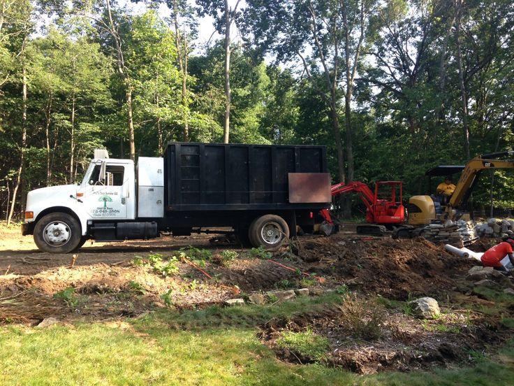 Retaining Walls Morris County NJ Tree service, Morris