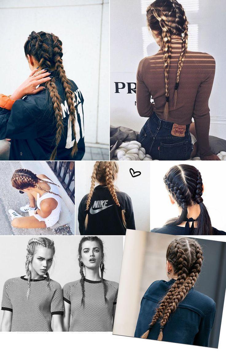 tendencia capilar boxer braids blog da mariah – #B…