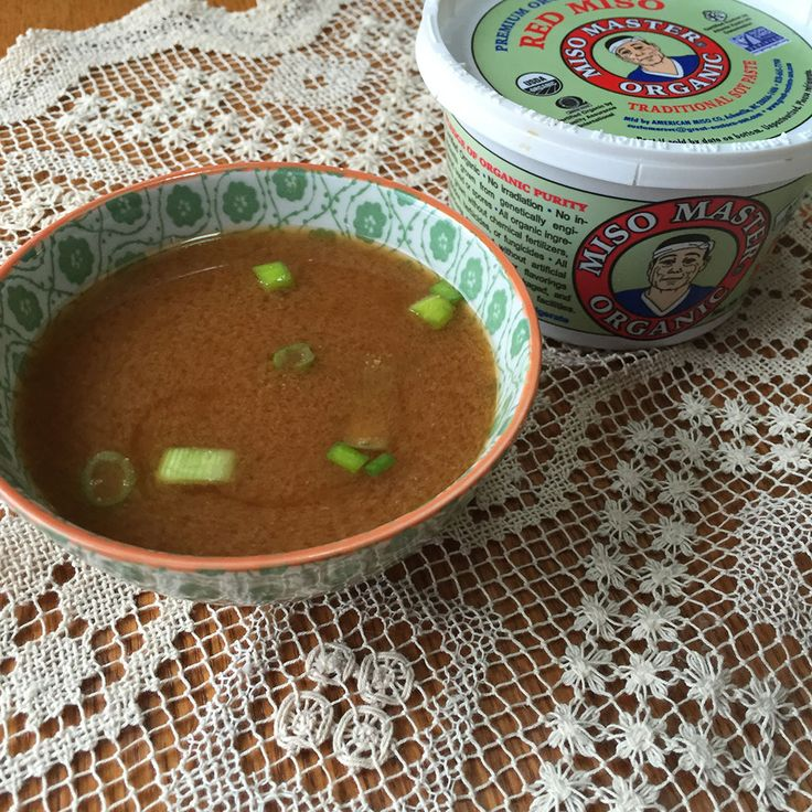 It's January and it's cold here in the Midwest. All I want is hot tea and soup. It's hard for me to want a cold smoothie when I am craving warmth and comfort, but high heat kills the probiotics in ...