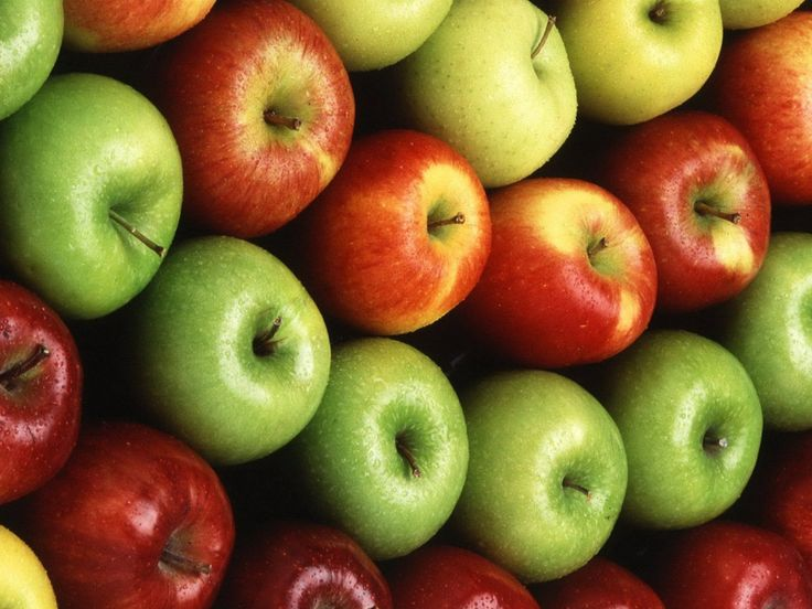 Food Apples