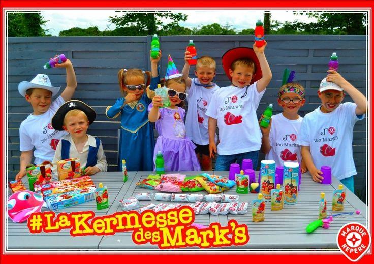 BENJAMIN10 ta photo a été choisie par la Marque :)  #LaKermesseDesMarks https://www.verygoodmoment.com/scamark- e-leclerc/la-kermesse-des-mark-s/medias/53228?origin=event