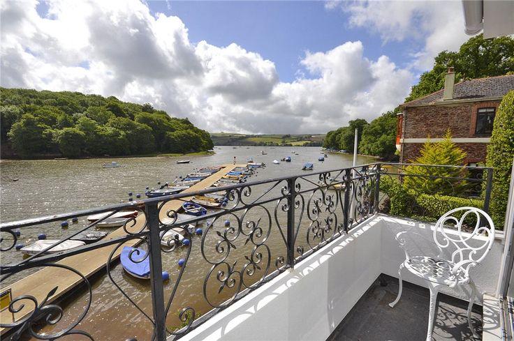 River View, Mill Hill, Stoke Gabriel, Totnes, TQ9