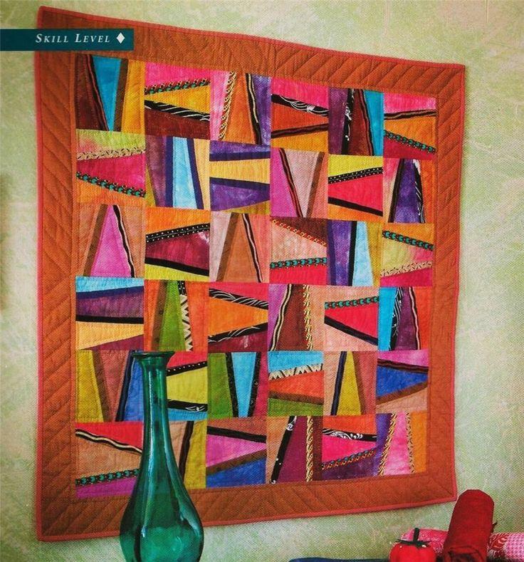 93 Best Images About Batik Quilts On Pinterest