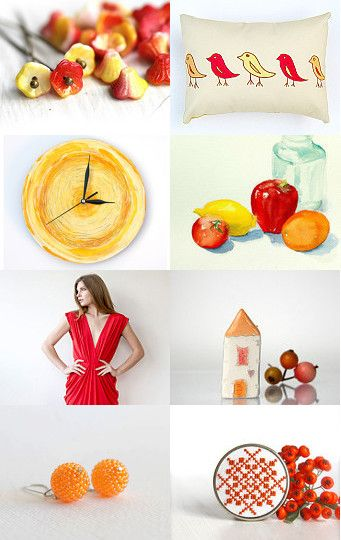 Missing summer time by veverka777 on Etsy--Pinned with TreasuryPin.com