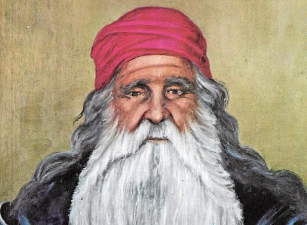 Μήτρος Πέτροβας (1745 – 1838)