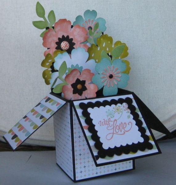 card in a box 2 by Janice Spencer WA, Australia