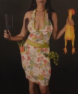 Tracey Harris | Dirty Dishes (2015), Available for Sale | Artsy www.artsy.net260 × 313Buscar por imagen Tracey Harris, 'Soup du Jour,' 2015, RJD Gallery Visitar página  Ver imagen