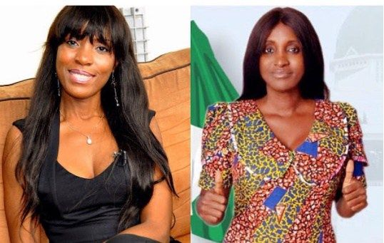 Honorable Maria Ude Nwachi Writes Open Letter To Linda Ikeji On Her Relationship Issues