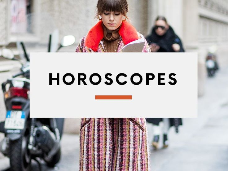 Ready or Not—Your March Horoscope Is Here