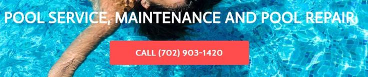 Pool Maintenance in Las Vegas Made Easy: Why Residential Pools Are So Trendy in the US Today
