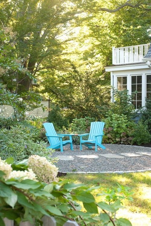 Best 25 Garden Sitting Areas Ideas On Pinterest