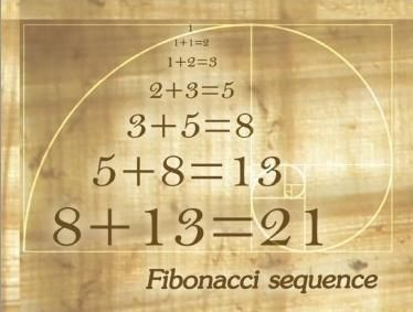 Fibonacci numbers forex