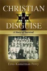 Bookreviews:   Holocaust SurvivorRecounts Hiding as a Christian...