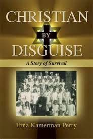 Bookreviews:   Holocaust SurvivorRecounts Hiding as a Christian...