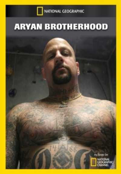 "Aryan Brotherhood (Documentary) - In the max-security prison world of murderers, they are most feared. With nicknames like ""The Beast"" and ""The Hulk"", the Aryan Brotherhood...WATCH NOW !"