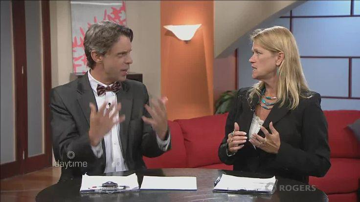 CEO Kirsten Flynn Co-Host Daytime Ottawa with Derick Fage http://www.rogerstv.com/page.aspx?lid=237&rid=4&sid=68&gid=208238