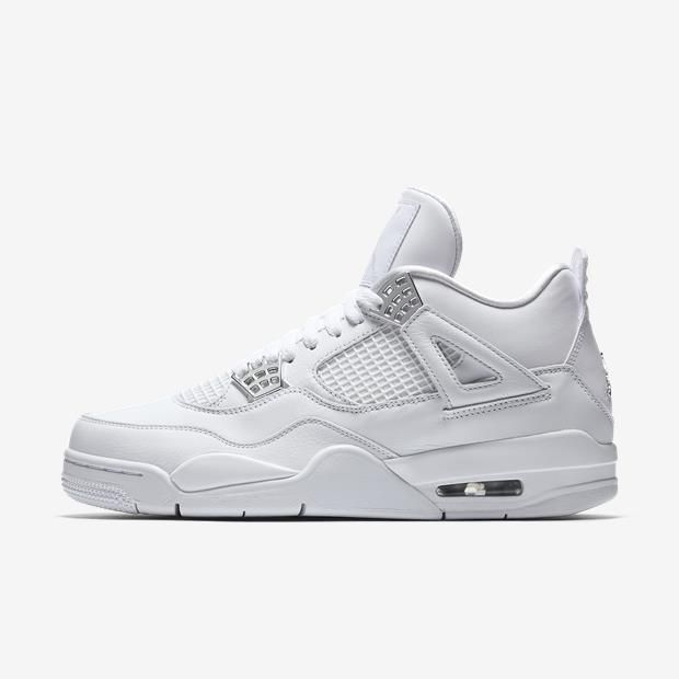 Tênis Air Jordan 4 Retro Masculino   Nike