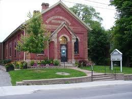 Elman Campbell Museum