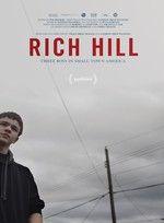 Affiche Rich Hill