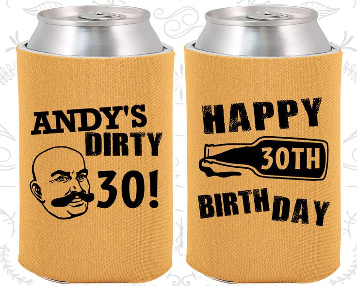 30th Birthday, 30th Birthday Favors, Cheap Birthday Favors, Beer Bottle, Happy Birthday Favors, Birthday Party Favors (20012)