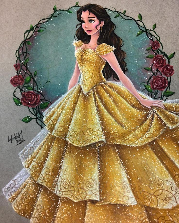 Princess Belle Gohana Recommended: 11 Best Disney Princesses Images On Pinterest