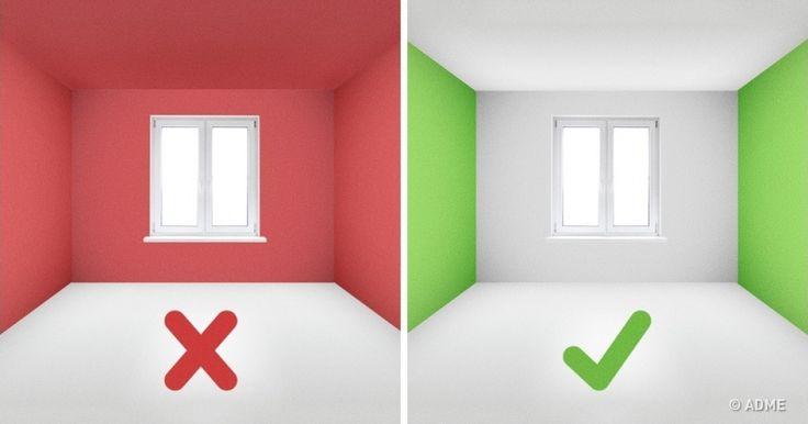 Da, noi nu avem putere să mișcăm pereții. Însă putem crea iluzii optice care ne vor ajut să mărim vizual chiar și o cameră mai mică. Fasingur.info vă propune câteva schițe de culori care pot schimba în câteva clipe chiar și cea mai mică cameră. O pardoseală colorată va mișca pereții și îi va face vizual mai depărtați și mai înalți. Dacă veți accentua mai mult culoarea pardoselii și a plafonului, veți obține efectul de lărgire a camerei, dar o va face mai joasă. Peretele din spate și…
