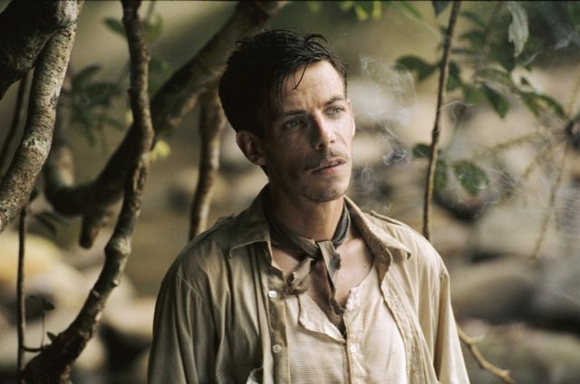 Noah Taylor (Tomb Raider, Red Dog, Charlie and the Chocolate Factory, The Sleeping Dictionary)