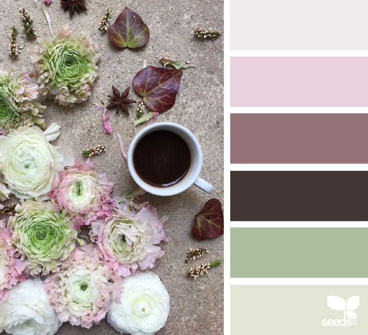 Arranged Tones - http://design-seeds.com/home/entry/arranged-tones3