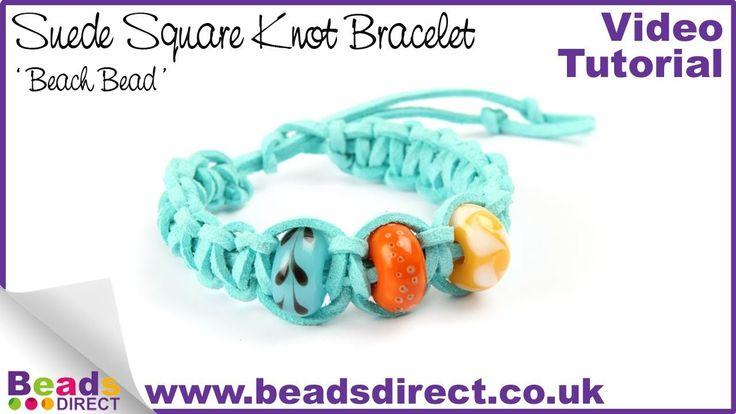 how to make surfer bracelets