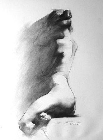 Henry Yan Figure Drawing