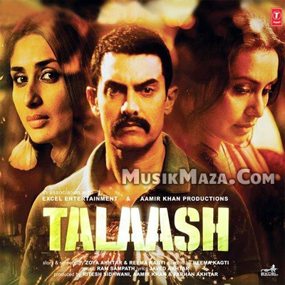 'Talaash' mints Rs.48.99 crore with Aamir's Midas touch
