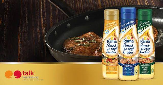 Dekor-Dor: Kampania Rekomendacji Rama Smaż jak szef Kuchni- t...
