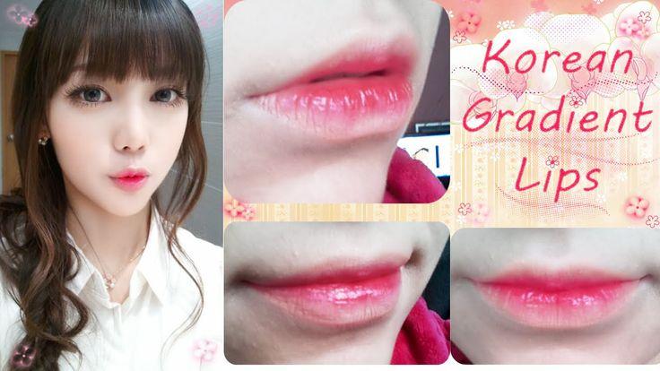 | ClioMakeUp Blog / Tutto su Trucco, Bellezza e Makeup ;) » Labbra ombré: Cosa fare e non fare per non sembrare catapultate dagli anni '90