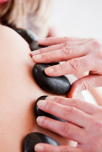 Hot Stone Massage: Both verbal and written history confirm the Chinese used heated stones more than 2,000 years ago as a means of improving the function of internal organs. Stones were also used for healing work in North America, South America, Africa, Europe, Egypt and India.