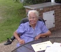 """84 year-old Texas woman has voted for 60 years but has now been rejected for Voter ID three times...""""A Houston area TV station reported on Saturday that the Lufkin woman, who does not have a driver's license, was denied three different times attempting to get a new Voter ID that is now required in order to vote in Texas thanks to the Supreme Court striking down Section 4 of the Voting Rights Act."""" READ"""