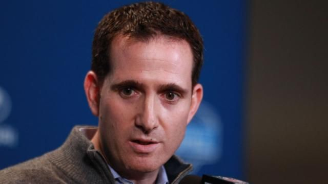 """Howie Roseman ranked as the NFL's worst """"general manager"""""""