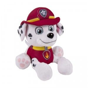Paw Patrol Pup Pals Marshall stuffed animal