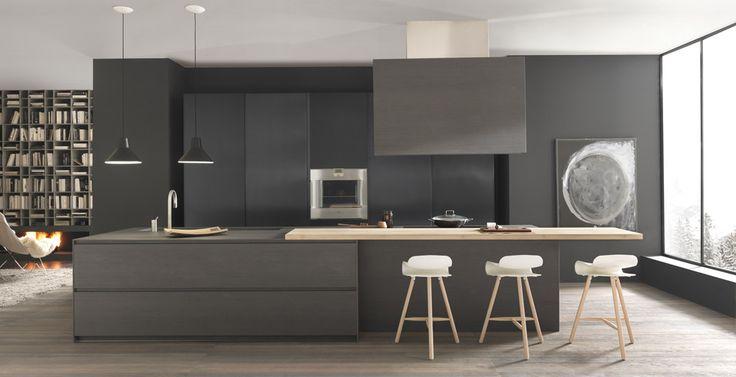 Modulnova Blade keuken - Product in beeld - Startpagina voor keuken ideeën | UW-keuken.nl