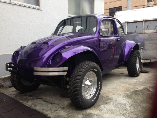 78+ images about VW, Buses and Baja Bugs on Pinterest ...
