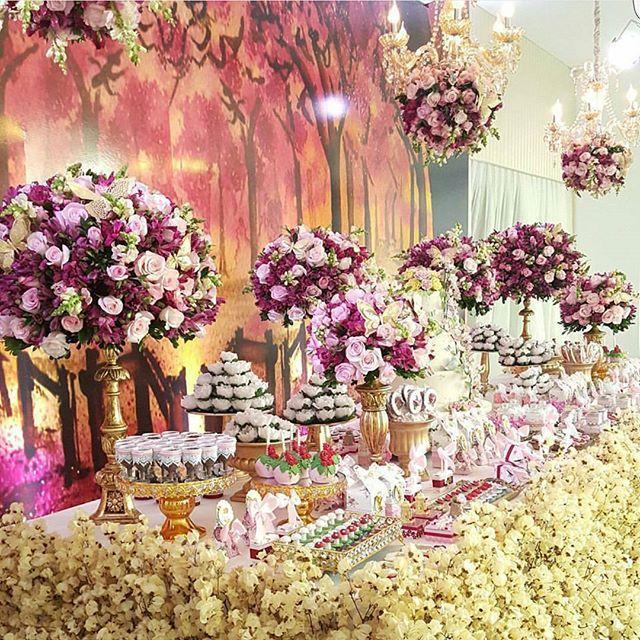 Retrospectiva 2015  Festa número #35 Tema: bosque das fadas #candicefragoso 2015 #retrospectiva2015 #enchantedforest #bosquedasfadas #party #festamenina
