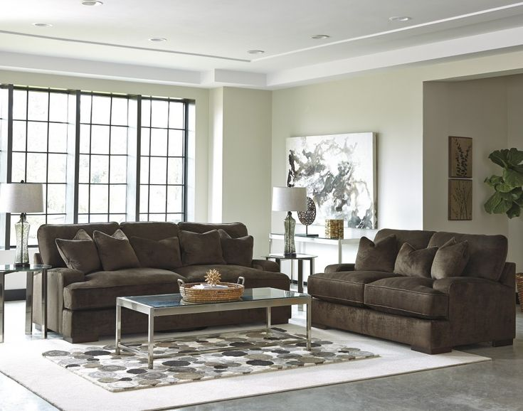Exceptional Bisenti   Chocolate   Sofa U0026 Loveseat By Benchcraft. Get Your Bisenti    Chocolate   Sofa U0026 Loveseat At Railway Freight Furniture, Albany GA  Furniture Store.